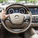Czysta tapicerka w samochodzie – jak o nią zadbać?