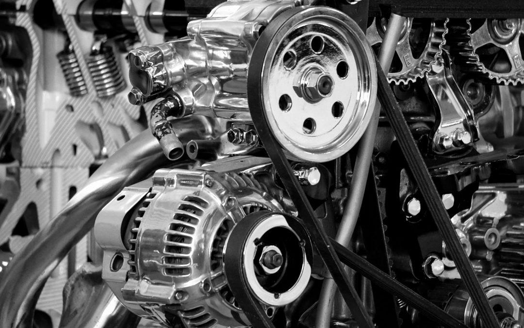 Jakie są objawy uszkodzonego alternatora samochodowego?