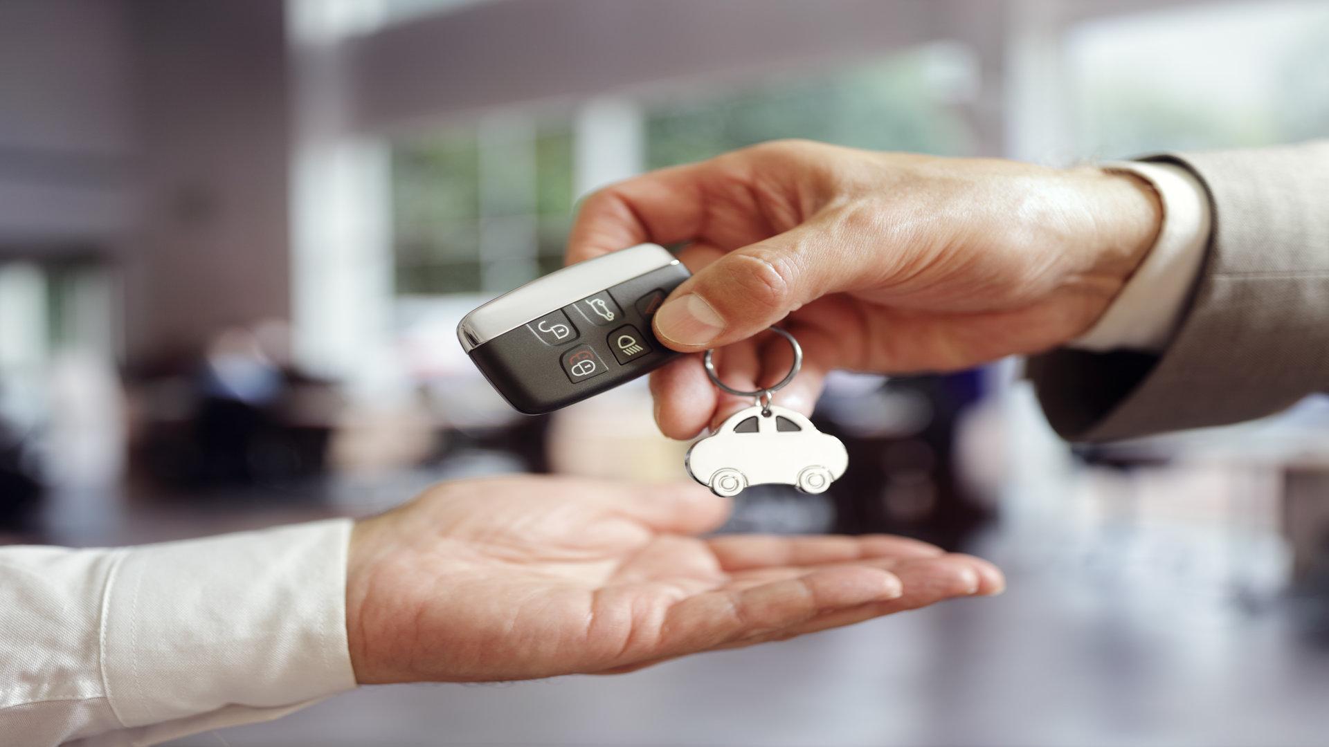 sprzedaż auta na skupie