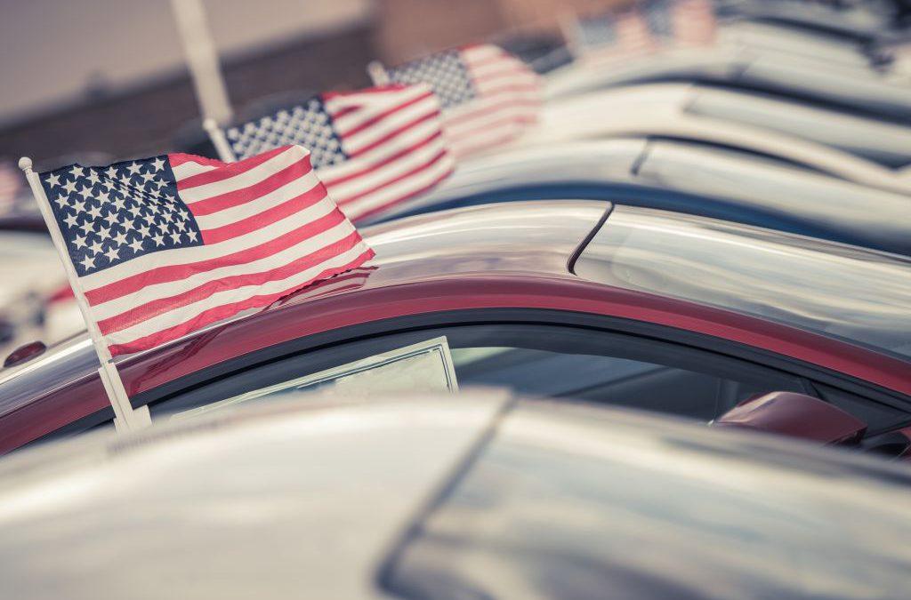 Jak wybierać samochody sprowadzane z USA?